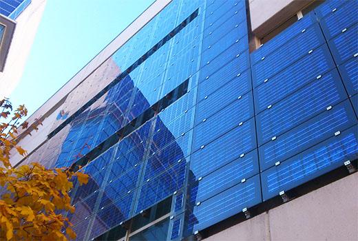 PV Windows